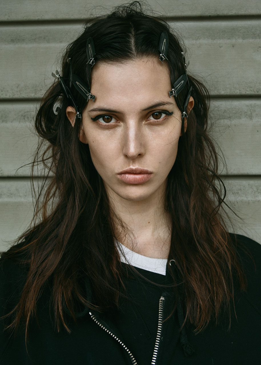 A Road Trip With Ruby Aldridge - V Magazine