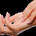 """خطوات بسيطة لتخلص من الجلد الزائد حول الأصابع """" الودنة """""""