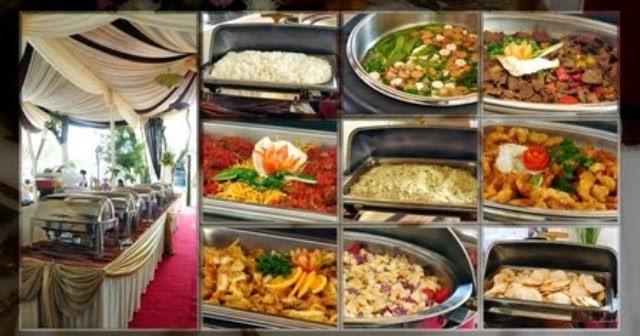 paket catering pernikahan di depok