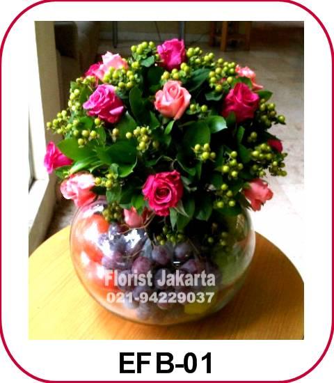 Parcel Buah dan Bunga  4c4488e5e1