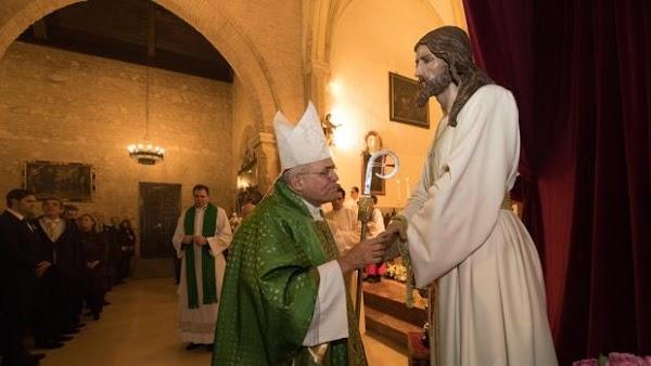 La prohermandad de la Bondad saldrá esta Cuaresma y será la séptima de Vísperas en Córdoba