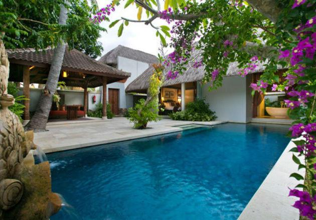 9 Rekomendasi Villa Ramah Muslim di Lombok