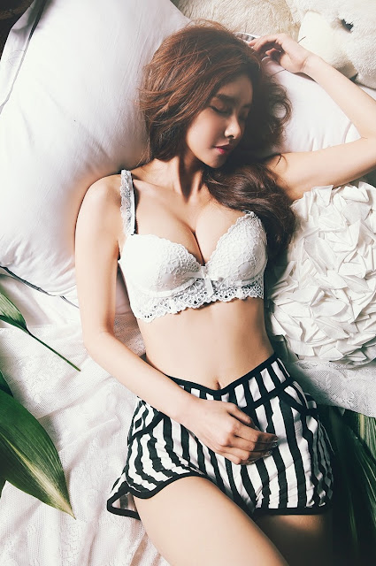4 Eun Ji - very cute asian girl-girlcute4u.blogspot.com