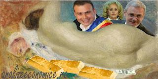 Darius Vâlcov e aruncat din nou în guvern