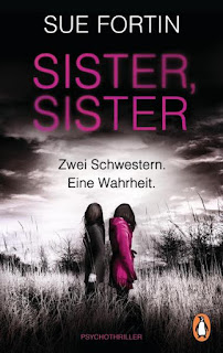 Cover Sister, Sister Sue Fortin