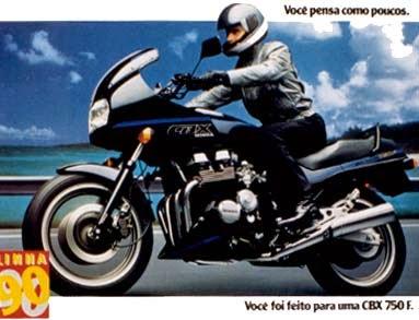 galo+1990+(neon) - HONDA CBX750F