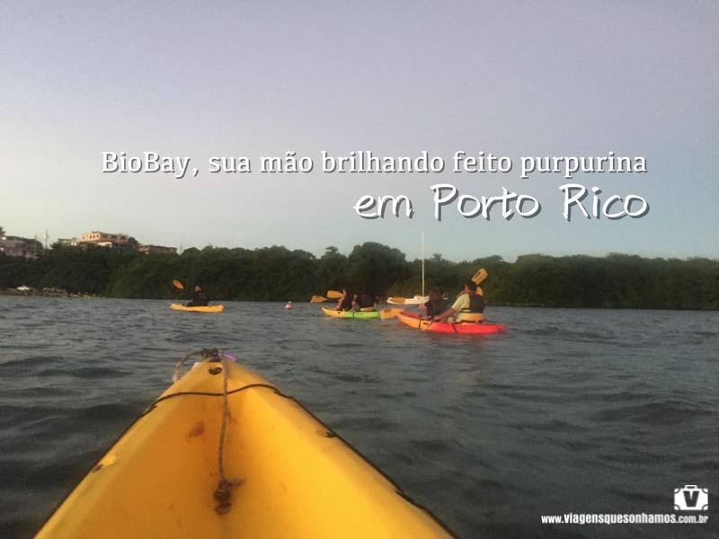 o que fazer em Porto Rico