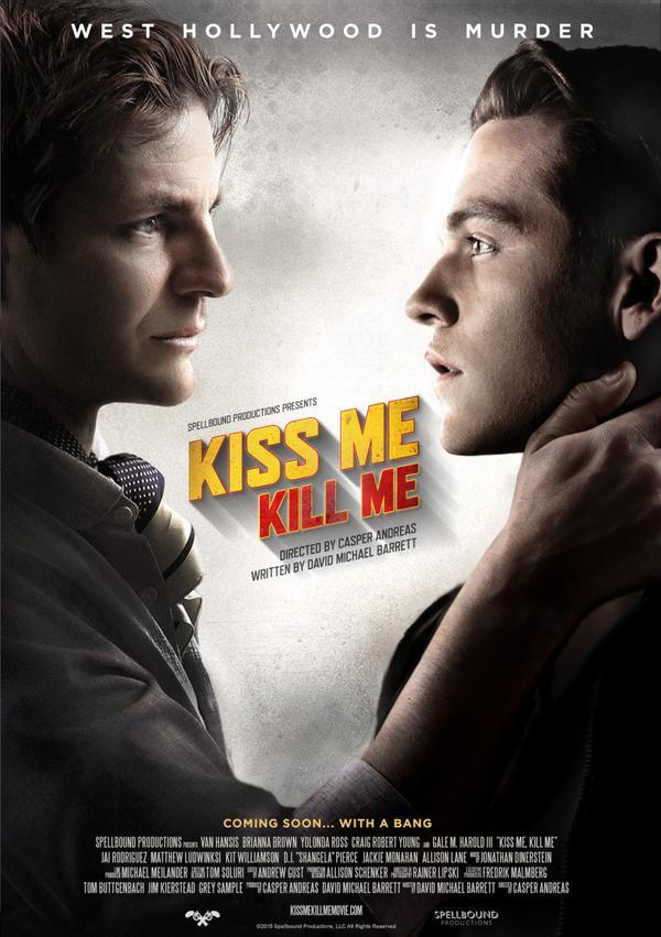 Kiss Me, Kill Me