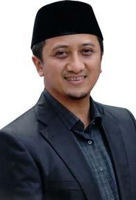 Biografi Ustadz Yusuf Mansur Dunia Muslim