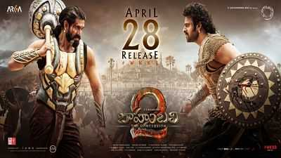 Bahubali 2: The Conclusion Hindi Dubbed 300mb Movie HD Torrent
