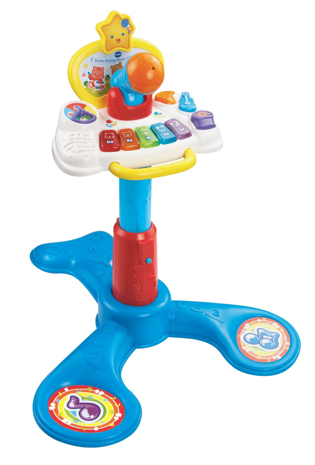 holiday gift guide 4 vtech toys we love the naptime reviewer. Black Bedroom Furniture Sets. Home Design Ideas
