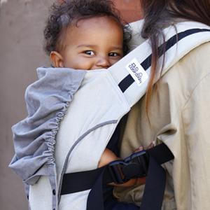 Hangi yaştan kangurularda bir bebek taşıyabilir ve bunu en iyi nasıl yapabilirsiniz