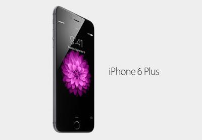 Dịch vụ thay màn hình iPhone 6 Plus hà nội