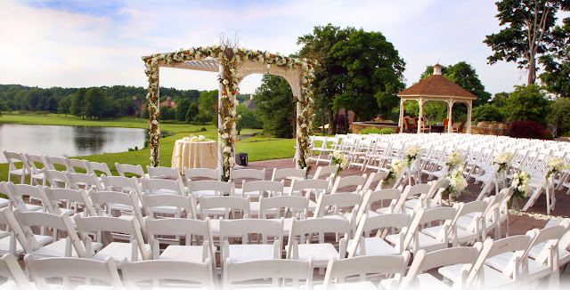 Florham Park Wedding Venues Brooklake Country Club Florham Park NJ