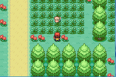 Pokemon Delta Green Screenshot 3