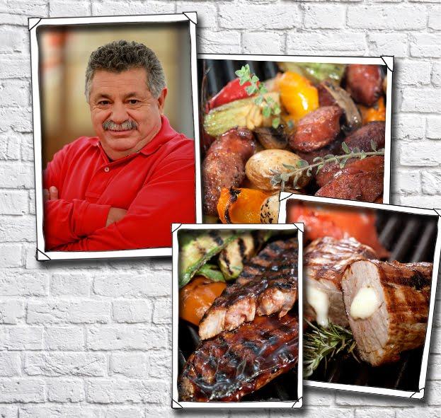 Κάποιοι το προρτειμούν gourmet: 4 Συνταγές από τον Λευτέρη Λαζάρου για την Τσικνοπέμπτη