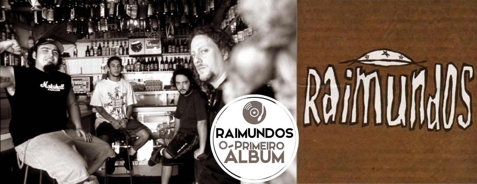 O 1º Álbum: Raimundos - Raimundos