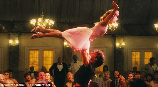 This Couple Practiced The Dirty Dancing Lift For Their Wedding But Both Of Them Ends Up Being Hospitalized!