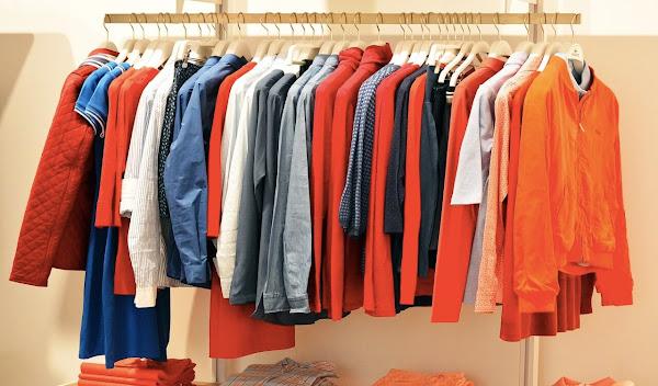 Tienda de ropa - Las Mejores Ideas de Negocios e Innovaciones del Año