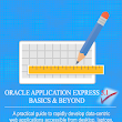 New Book on Oracle Application Express 5.1