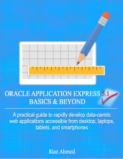 Oracle APEX 5.1