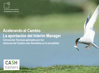 Curso sobre Interin Manager
