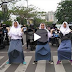 Video Detik Detik Sebelum Sekumpulan Wanita Ini Ditabrak Oleh Pengguna Jalan Karena Emosi!!