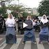 Video Detik Detik Sebelum Sekumpulan Wanita Ini Ditabrak Oleh Pengguna Jalan Karena Emosi!!