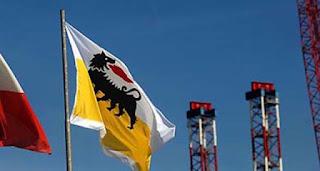 Eni: Mubadala Petroleum e di BP partner nella concessione Nour in Egitto