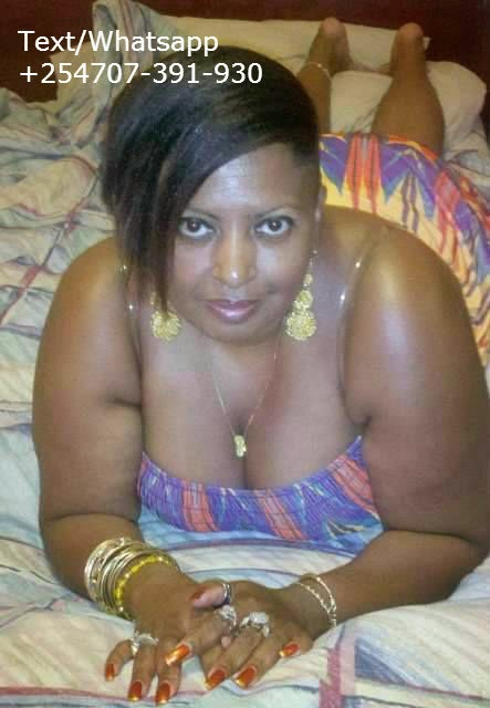 Hook up with sugar mummy in nairobi