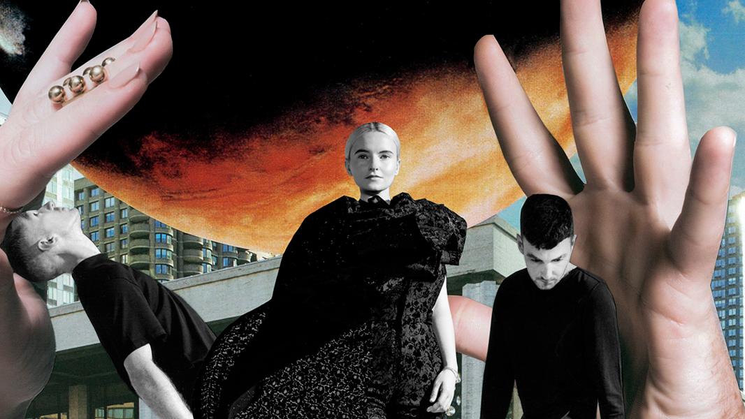 Grace, do trio de música eletrônica, também contou que o próximo single do novo álbum deverá ser uma colaboração com Zara Larsson.