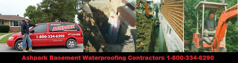 Ashpark Concrete Crack Repair Specialists 1-800-334-6290