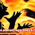 विवाहितेस आत्महत्येस प्रवृत्त केल्याप्रकरणी सहा जणांविरुद्ध गुन्हा दाखल.