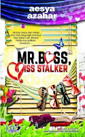 Novel Mr Boss Miss Stalker