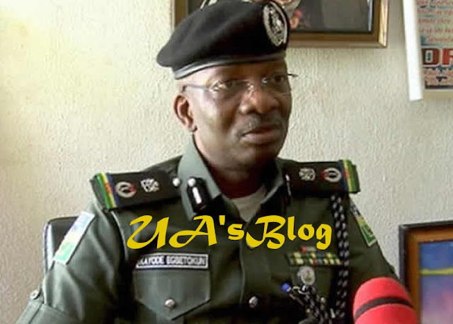 BREAKING: Tinubu's ex-CSO, Egbetokun, deployed in Kwara as CP