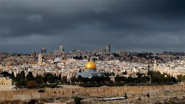 US plans to move embassy to Jerusalem al-Quds by 2019
