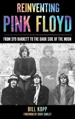 Bill Kopp's Reinventing Pink Floyd