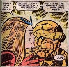 Fantastic Four 153-WorldsinCollision-Buckler
