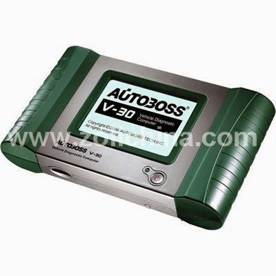 www zolichina com: Autoboss v30 scanner