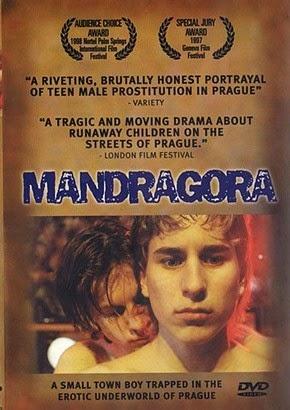 Mandrágora (1997)