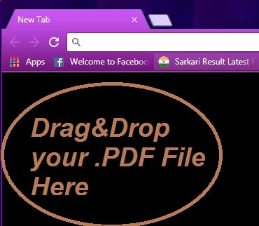 How To Remove Password From .PDF file