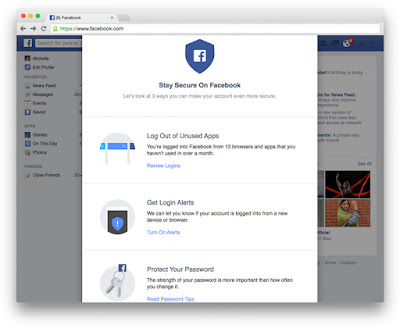 Six -Cleanup- Tips- Facebook- Clean-Secure -and -Private - facebook -trips- and- tricks
