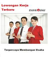 Lowongan Kerja Terbaru Bank DKI