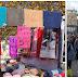 «Black Friday» στο παζάρι της Ξάνθης - Χιουμοριστικές ταμπέλες με εκπτώσεις στα ρούχα!
