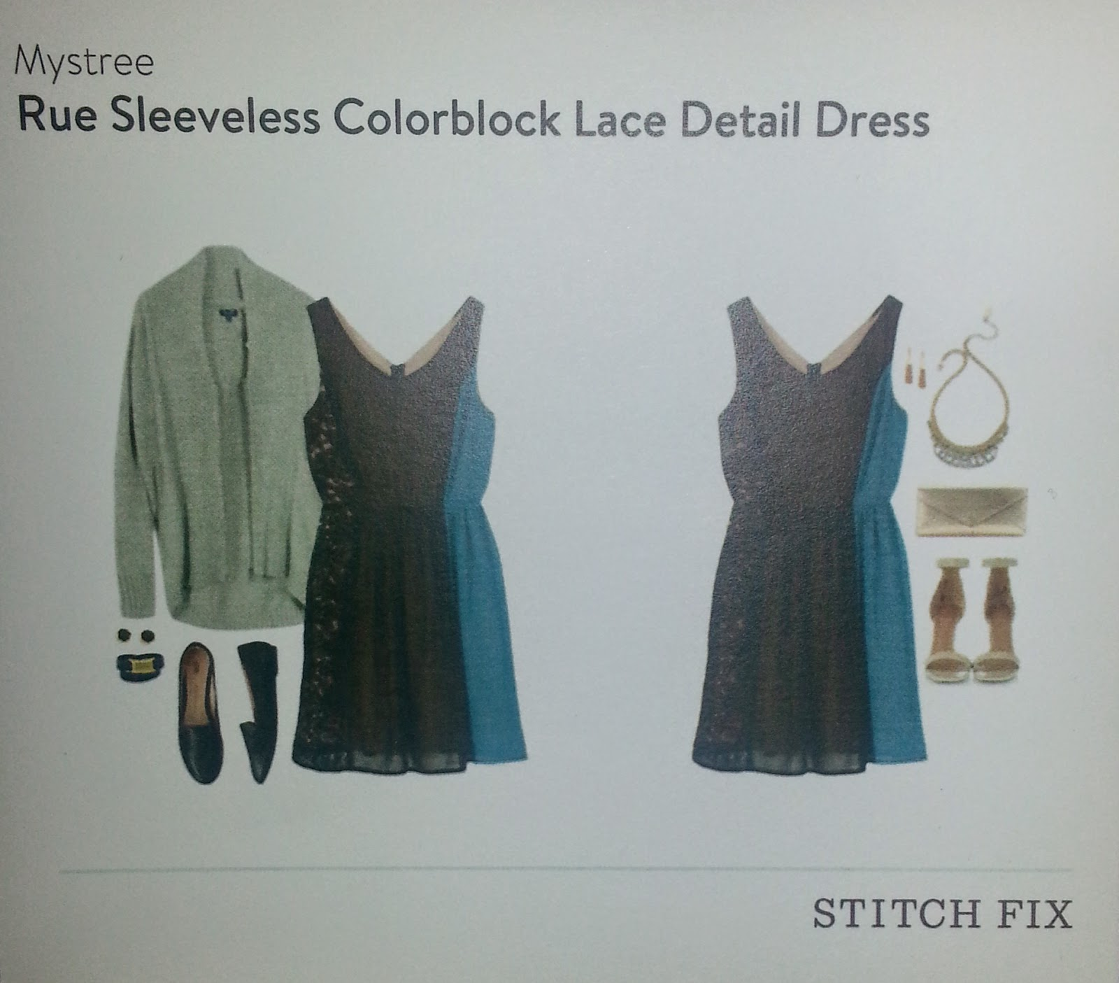 Stitch Fix-Fix #11