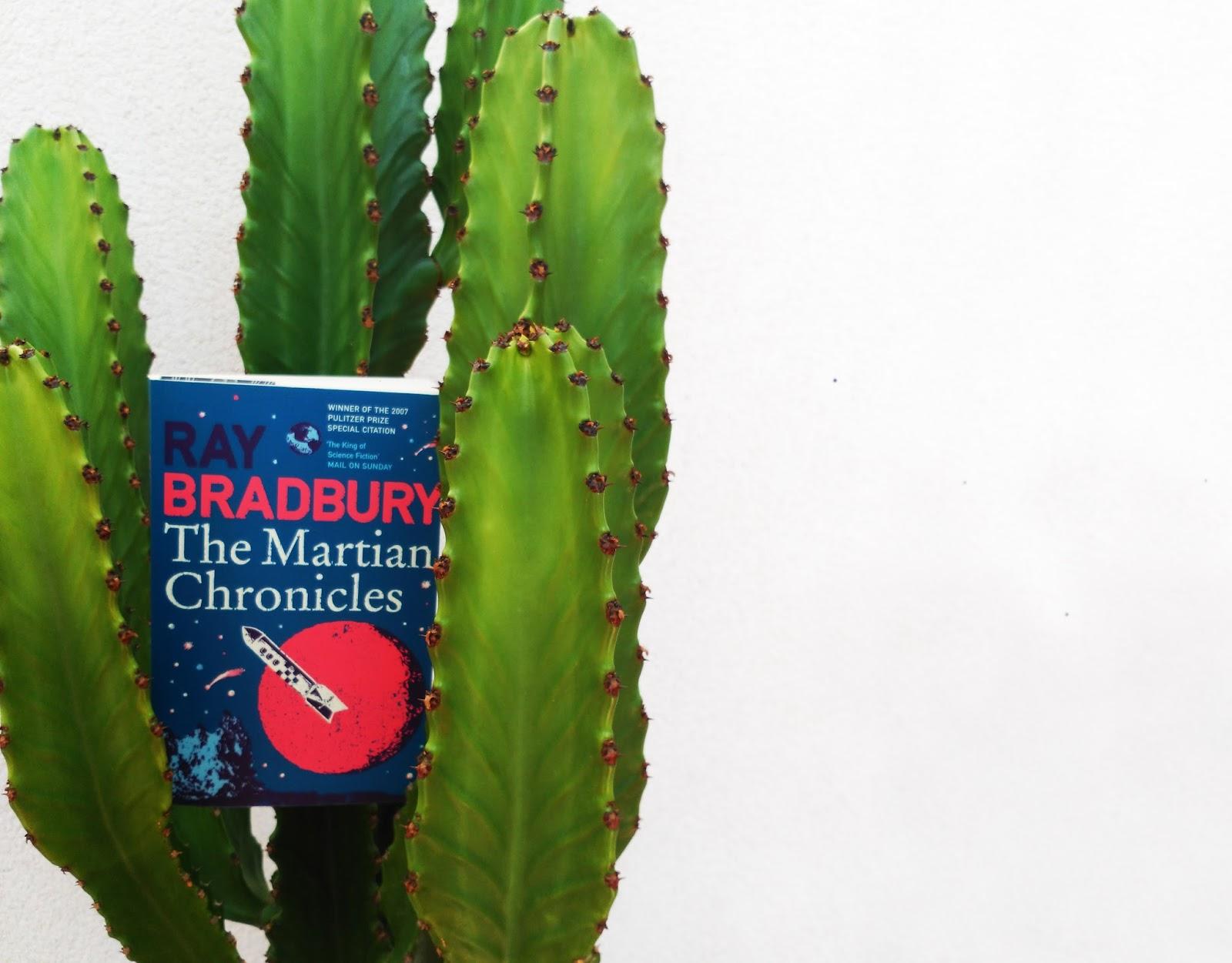 les cròniques marcianes Ray Bradbury
