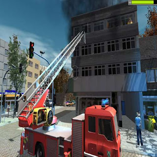 Download Firefighter 2014 Game Setup