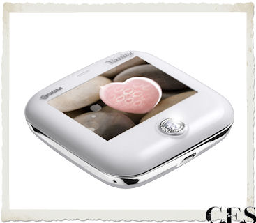 cellulare Vanity Evo NGM