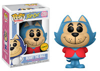 Funko Pop! Benny The Ball CHASE
