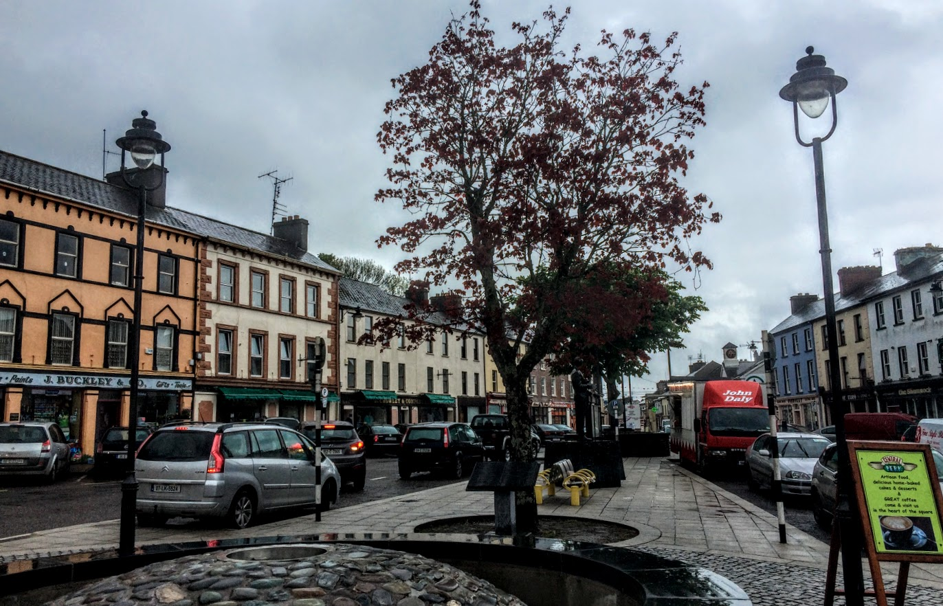 Events - The Parkway Hotel Dunmanway, Co. Cork, Ireland.
